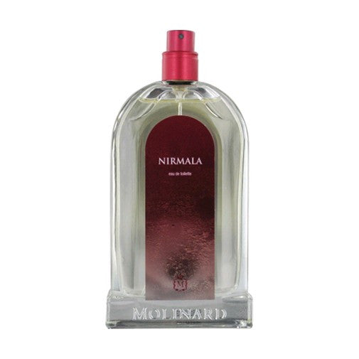 Nirmala for Women by Molinard EDT Spray 3.3 (Tester) - Discount Fragrance at Cosmic-Perfume