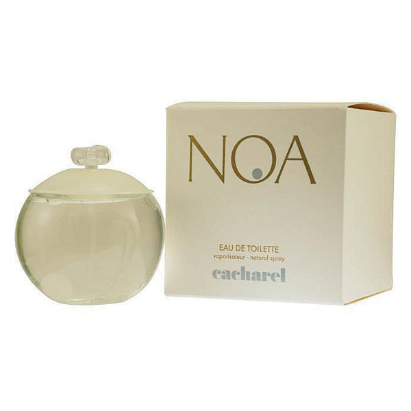 Noa for Women by Cacharel EDT Spray 3.4 oz (New in Sealed Box) - Discount Fragrance at Cosmic-Perfume