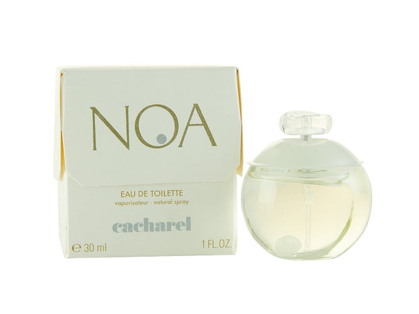 NOA for Women by Cacharel EDT Spray 1.0 oz (New in Box) - Discount Fragrance at Cosmic-Perfume