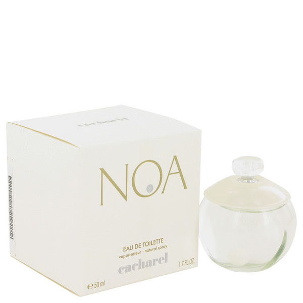 NOA for Women by Cacharel EDT Spray 1.7 oz - Discount Fragrance at Cosmic-Perfume