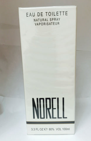 Norell for Women by Five Star Eau de Toilette Spray 3.3 oz (New in Box) - Cosmic-Perfume