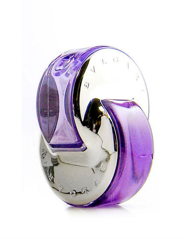 Bvlgari Omnia Amethyste for Women by Bvlgari EDT Spray 2.2 oz (Tester) - Discount Fragrance at Cosmic-Perfume
