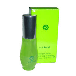 OP Blend for Men by Ocean Pacific Cologne Spray Miniature 0.25 oz - Discount Fragrance at Cosmic-Perfume