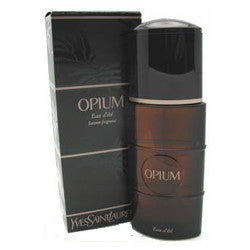 Opium Summer Fragrance 2002 Edition for Women by Yves St. Laurent Eau d'Ete Spray 3.3 oz - Imperfect Packaging - Discount Fragrance at Cosmic-Perfume