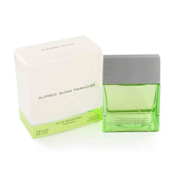 Paradise for Women by Alfred Sung EDP Spray 3.4 oz - Discount Fragrance at Cosmic-Perfume