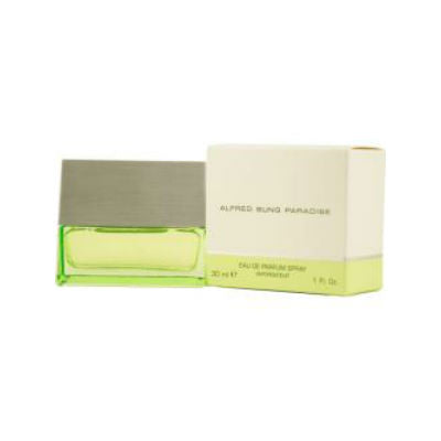 Paradise for Women by Alfred Sung EDP Spray 1.0 oz (New in Box) - Discount Fragrance at Cosmic-Perfume