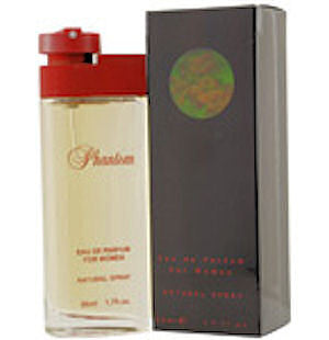 Phantom pour Femme by Mohar EDP Spray 1.7 oz - Discount Fragrance at Cosmic-Perfume