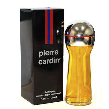 Pierre Cardin for Men by Pierre Cardin Cologne Spray 8.0 oz (New in Box) - Cosmic-Perfume