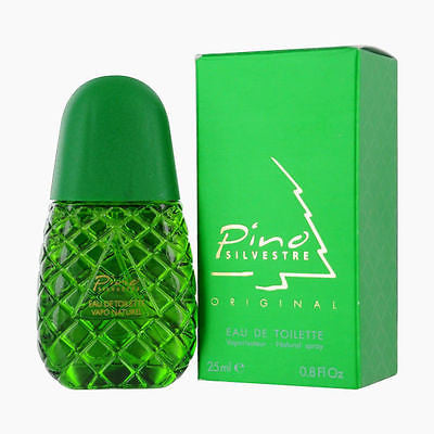 Pino Silvestre Original for Men by Pino Silvestre EDT Spray 0.8 oz - Discount Fragrance at Cosmic-Perfume
