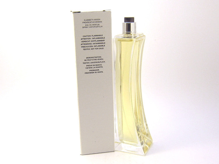 Provocative for Women by Elizabeth Arden EDP Spray 3.3 oz (Tester) - Cosmic-Perfume