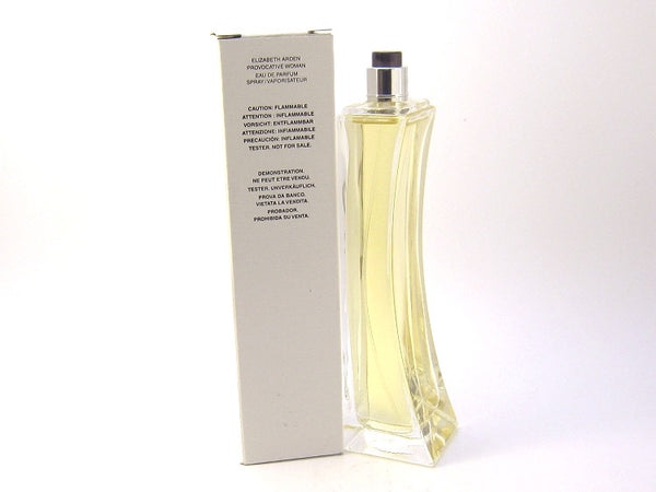 Provocative for Women by Elizabeth Arden EDP Spray 3.3 oz (Tester) - Discount Fragrance at Cosmic-Perfume