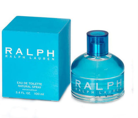 Ralph for Women by Ralph Lauren EDT Spray 3.4 oz - Discount Fragrance at Cosmic-Perfume