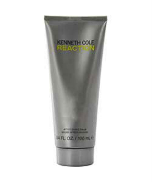 Reaction for Men by Kenneth Cole After Shave Balm 3.4 oz - Cosmic-Perfume