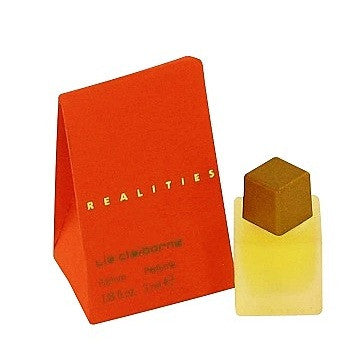 Realities Classic for Women by Liz Claiborne Perfume Miniature 0.12 oz - Cosmic-Perfume