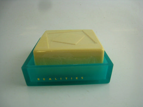 Realities Classic for Women by Liz Claiborne Soap in Rest (Unboxed) - Cosmic-Perfume