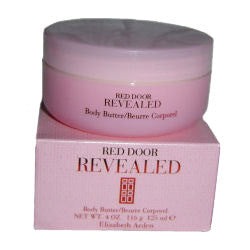 Red Door Revealed for Women by Elizabeth Arden Body Butter 4.0 oz - Cosmic-Perfume