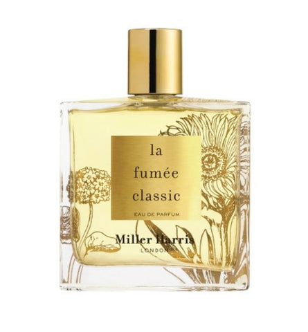 La Fumee Classic Unisex by Miller Harris EDP Spray 3.4 oz (Unboxed) - Discount Fragrance at Cosmic-Perfume