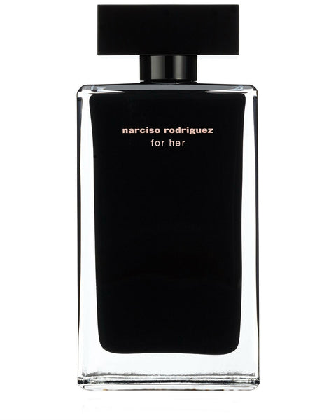 Narciso Rodriguez for Her Eau de Toilette Spray 3.3 oz (Unboxed) - Discount Fragrance at Cosmic-Perfume