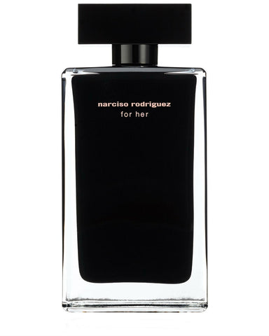 Narciso Rodriguez for Her Eau de Toilette Spray 3.3 oz (Unboxed) - Cosmic-Perfume