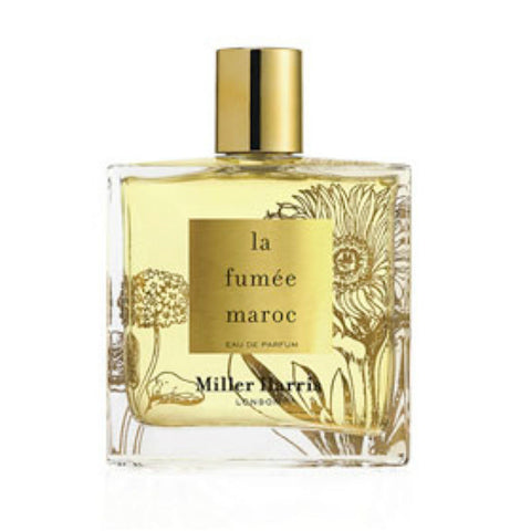 La Fumee Maroc Unisex by Miller Harris EDP Spray 3.4 oz (Unboxed) - Discount Fragrance at Cosmic-Perfume
