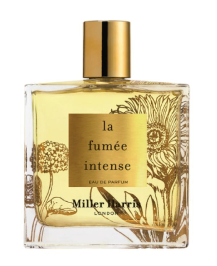 La Fumee Intense Unisex by Miller Harris EDP Spray 3.4 oz (Unboxed) - Cosmic-Perfume