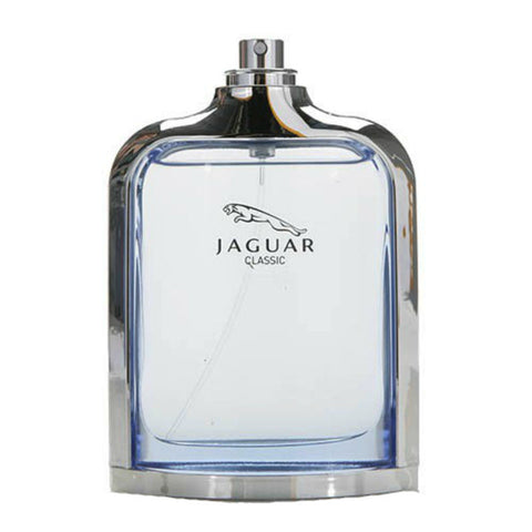 Jaguar Classic Blue for Men by Jaguar EDT Spray 3.4 oz (Tester) - Cosmic-Perfume