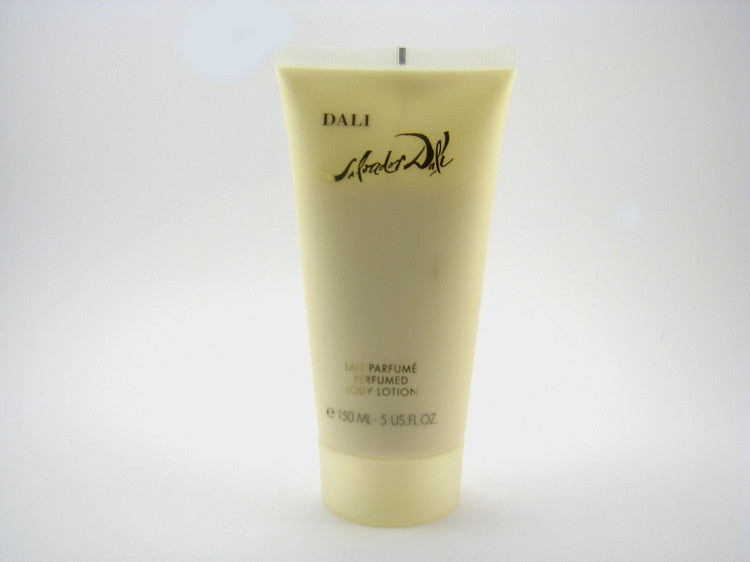 Salvador Dali for Women by Salvador Dali Body Lotion 5.0 oz - NEW NO BOX - Cosmic-Perfume