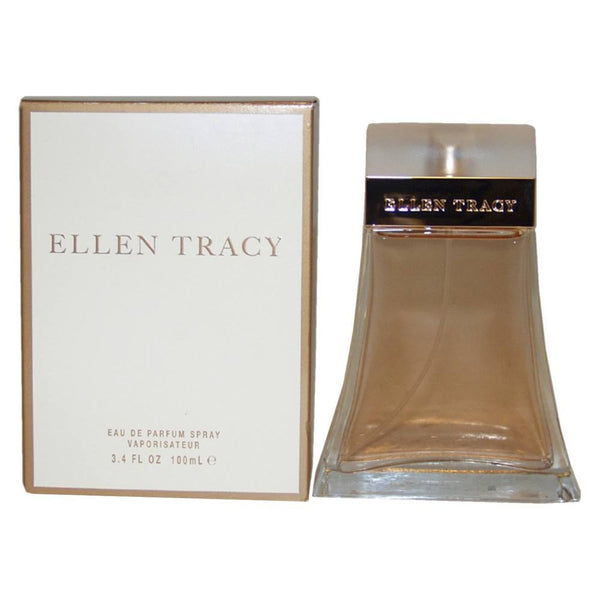 Ellen Tracy for Women by Ellen Tracy EDP Spray 3.4 oz - Discount Fragrance at Cosmic-Perfume