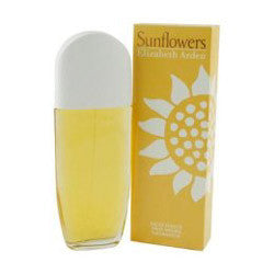 Sunflowers for Women by Elizabeth Arden EDT Spray 3.3 oz - Discount Fragrance at Cosmic-Perfume