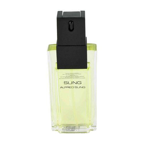 Alfred Sung for Women by Alfred Sung EDT Spray 3.4 oz (Tester) - Discount Fragrance at Cosmic-Perfume