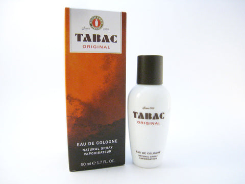 TABAC Original for Men by Maurer & Wirtz Eau de Cologne Spray 1.7 oz - Discount Fragrance at Cosmic-Perfume