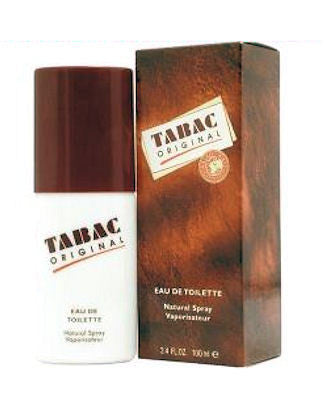 Tabac Original for Men by Maurer & Wirtz EDT Spray 3.4 oz - Discount Fragrance at Cosmic-Perfume