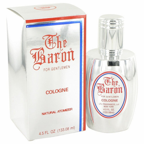 The Baron for Gentlemen by LTL Fragrances Cologne Spray 4.5 oz (New in Sealed Box) - Discount Fragrance at Cosmic-Perfume