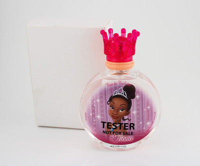 TIANA Princess & The Frog by Disney EDT Spray 3.4 oz (Tester) - Discount Fragrance at Cosmic-Perfume