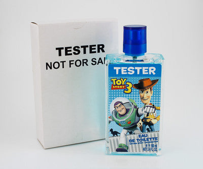 Toy Story 3 for Kids by Disney EDT Spray 3.4 oz (Tester) - Discount Fragrance at Cosmic-Perfume