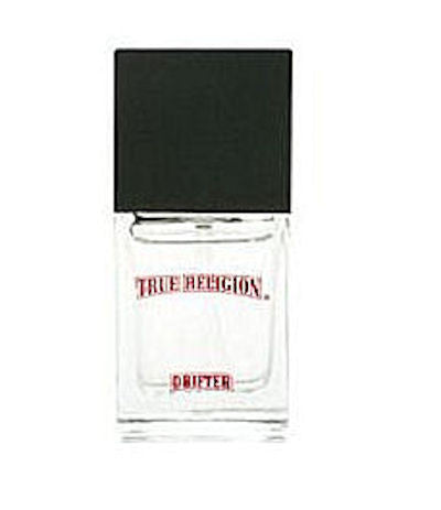 True Religion Drifter for Men by True Religion EDT Spray Miniature 0.25 oz (Unboxed) - Discount Fragrance at Cosmic-Perfume