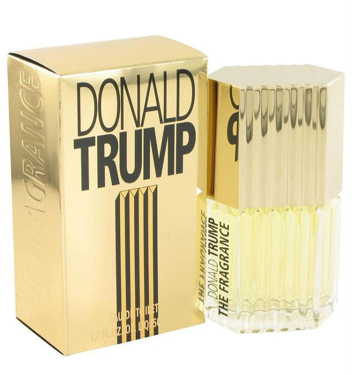 Donald Trump THE FRAGRANCE  by Donald Trump EDT SPRAY 1.7 oz - Cosmic-Perfume