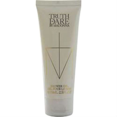 TRUTH or DARE for Women by MADONNA Body Lotion 2.5 oz (Unboxed) - Discount Bath & Body at Cosmic-Perfume