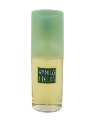Vanilla Fields for Women by Coty Cologne Spray 2.0 oz (Unboxed) - Discount Fragrance at Cosmic-Perfume