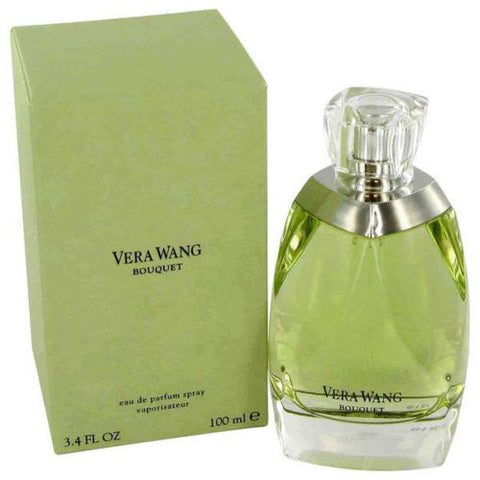 Vera Wang Bouquet for Women by Vera Wang EDP Spray 3.4 oz - Cosmic-Perfume