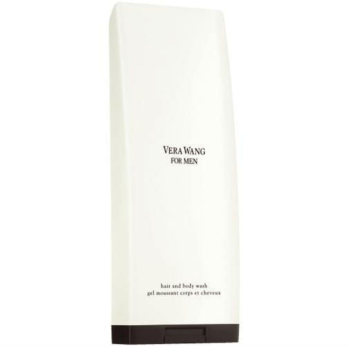 Vera Wang for Men by Vera Wang Hair & Body Wash 3.4 oz (Unboxed) - Discount Bath & Body at Cosmic-Perfume