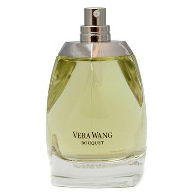 Vera Wang Bouquet for Women by Vera Wang EDP Spray 3.3 oz (Tester) - Discount Fragrance at Cosmic-Perfume