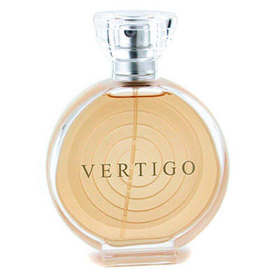 Vertigo for Women by Vertigo EDT Spray 3.4 oz (Unboxed) - Discount Fragrance at Cosmic-Perfume