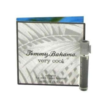 Very Cool for Men by Tommy Bahama Cologne Vial Splash 0.05 oz - Discount Fragrance at Cosmic-Perfume