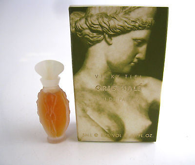 Vicky Tiel Originale for Women EDP Miniature Splash 0.17 oz - Discount Fragrance at Cosmic-Perfume