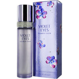 Violet Eyes for Women by Elizabeth Taylor EDP Spray 3.3 oz - Discount Fragrance at Cosmic-Perfume