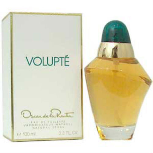 Volupte for Women by Oscar de la Renta EDT Spray 3.3 / 3.4 oz - Discount Fragrance at Cosmic-Perfume