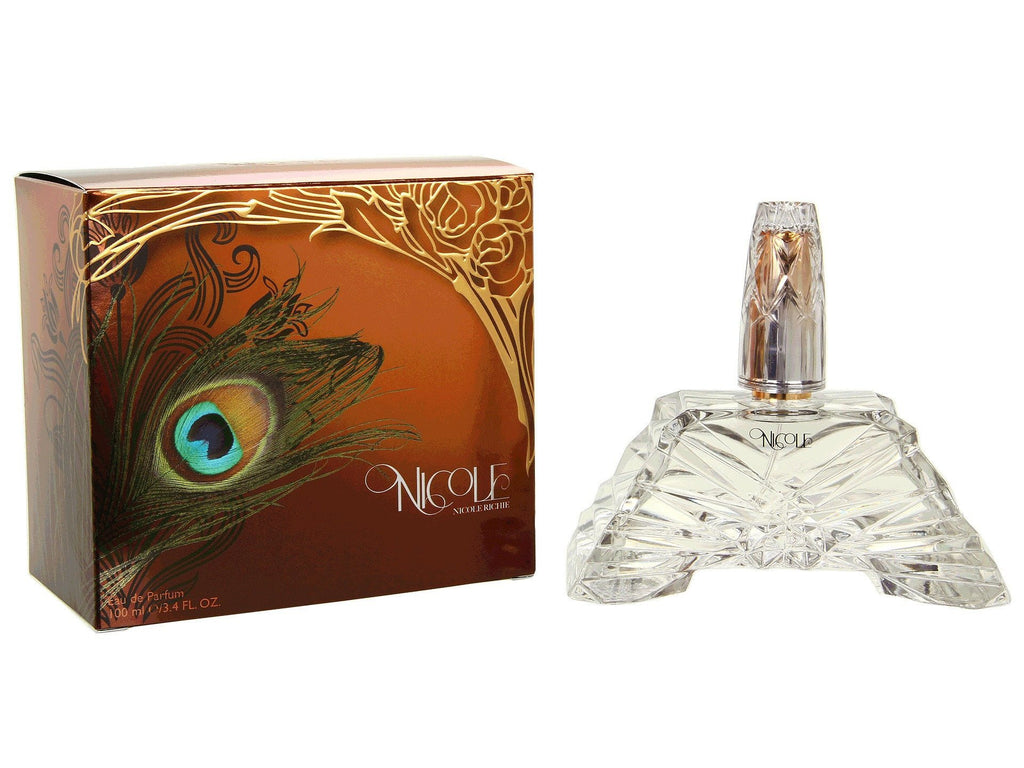 Nicole Richie for Women by Nicole Richie EDP Spray 3.4 oz - Cosmic-Perfume