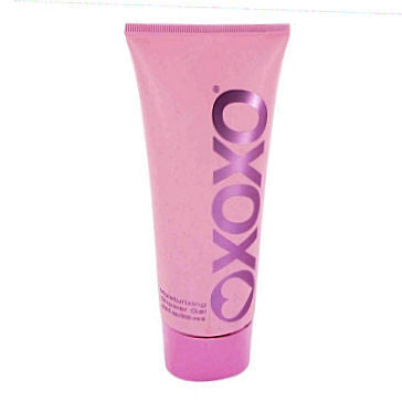 XOXO for Women by XOXO Satin Body Lotion 3.0 oz - Cosmic-Perfume