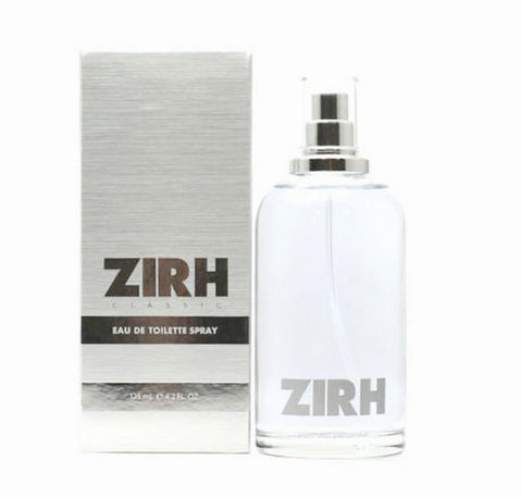Zirh Classic for Men by Zirh International EDT Spray 4.2 oz - Cosmic-Perfume
